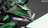 Kawasaki Ninja 400 ABS 2019 có bộ tem độc quyền mới, giá 159 triệu đồng