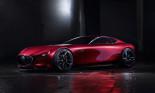 Mazda MX-6 – Một mẫu xe thể thao hoàn toàn mới?