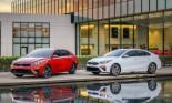 Kia Cerato 2019 – cắt giảm trang bị để thực dụng hơn?