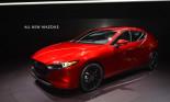Mazda 3 thế hệ 2019: trang bị động cơ SkyActiv-X 2.0 tiêu chuẩn
