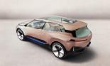 Tương lai của BMW được đặt lên trên nền tảng hoàn toàn mới