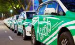 1.500 xe Toyota chạy Grab sẽ được hưởng dịch vụ chăm sóc toàn diện