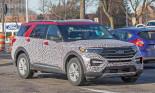 Háo hức chờ đón nhân tố bí ẩn của Ford trước thềm triển lãm Detroit 2019