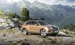 Bentley đang phải vất vả cạnh tranh với… Porsche và Tesla