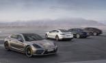 Porsche thông báo triệu hồi 75.000 chiếc Panamera trên toàn thế giới