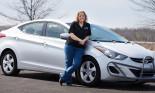 """Thán phục trước """"khách hàng đặc biệt"""" của Hyundai"""