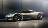 BMW gây bất ngờ với tham vọng siêu xe trong tương lai