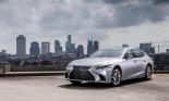 Lexus LS 2019 ra mắt hai phiên bản, giá từ 7,080 tỷ đồng tại Việt Nam