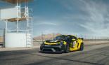 Porsche 718 Cayman GT4 Clubsport – Chiếc xe đua đầu tiên sử dụng sợi tự nhiên