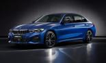 BMW 3 Series G20 là chiếc xe tiếp theo đón nhận trào lưu 'L hóa' tại Trung Quốc