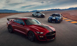 Ford Mustang Shelby GT500 2020 – 'Hổ mang chúa' trở lại
