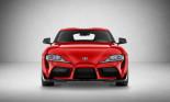 Huyền thoại Toyota Supra thế hệ mới chính thức trình làng