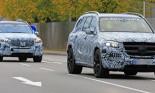 Mercedes-Benz GLS 2020 - Đối thủ của BMW X7 là 'ai'?