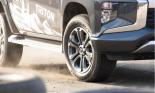 Bridgestone hợp tác cùng Mitsubishi mang lại trải nghiệm xe tốt hơn cho người lái