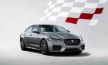 Cận cảnh hai phiên bản đặc biệt XF Saloon và XF Sportbrake của Jaguar