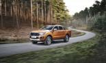 Ford giới thiệu phiên bản cập nhật Ranger 2019 dành cho thị trường châu Âu
