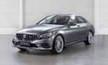 Mercedes-Benz C-Class thêm phần sang trọng với gói nâng cấp mới