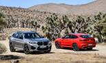 BMW X3 M và X4 M lộ diện – 'Cuộc vui' bây giờ mới bắt đầu