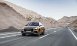 Audi Q8 bổ sung 2 tùy chọn động cơ mới dành cho thị trường Châu Âu