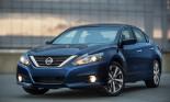 Nissan Altima tại Mỹ bị triệu hồi vì lỗi cửa sau