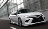 Chiêm ngưỡng chiếc Toyota Camry phá cách của người Nhật