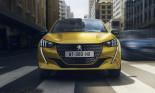 Đối thủ Toyota Yaris, Peugeot 208 thế hệ mới trang bị hộp số tự động 8 cấp