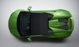 Lamborghini trình làng biến thể Spyder của siêu xe Huracan EVO