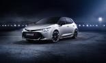 Toyota Corolla châu Âu có thêm hai phiên bản cực hấp dẫn