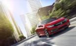 Honda Civic 2019 bất ngờ ra mắt, giá bán chưa tiết lộ
