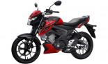 Suzuki GSX-150 Bandit chính thức gia nhập thị trường Việt với giá 69 triệu đồng