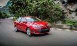 Toyota thông báo hàng loạt ưu đãi khi mua xe tháng 3/2019
