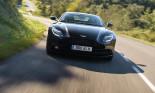 Aston Martin 'đổ bộ' thị trường Việt Nam bằng bộ đôi siêu xe mới toanh
