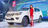 Giá xe Nissan Terra mới nhất tháng 3/2019: Terra S giá từ 959 triệu đồng