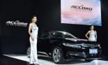 Honda Accord 2019 ra mắt Thái Lan, bước đệm cho tương lai tại Việt Nam