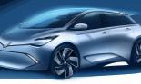 Bộ Tài chính trình dự thảo ô tô điện được ưu đãi thuế nhập khẩu linh kiện