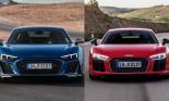Audi tung bản nâng cấp cho R8 sau mười năm