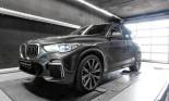 Điều gì sẽ xảy ra khi quái vật diesel BMW X5 M50d được gia tăng sức mạnh?
