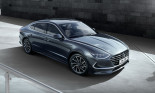 Hé lộ thêm động cơ dành cho Hyundai Sonata 2020