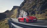 Phiên bản mới của các dòng xe Porsche đã trình làng
