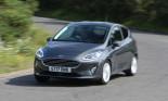 Sắp có Ford Focus và Fiesta hybrid