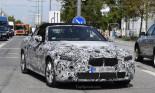 BMW lộ diện 4 Series Convertible 2021