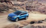Ford Escape 2020 chính thức trình làng