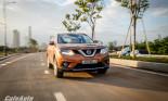 """Nissan Việt Nam: """"Hiện tượng dầu loang trên xe X-Trail không nguy hại"""""""