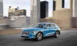 Audi e-tron – Chiếc xe điện gây thất vọng nhất năm 2019?
