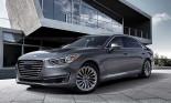 Hyundai Pavise – Một model mới sắp xuất hiện?