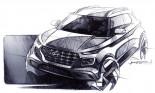 Hyundai Venue 2020 đối thủ mới của Kia Soul và Nissan Kicks
