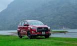Toyota sở hữu 4 mẫu xe bán chạy nhất tháng 3, giành lại thị phần