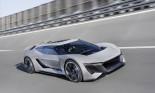 Audi e-tron GTR – Siêu xe thay thế R8?