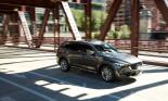 Mazda CX-8 sắp bán tại Việt Nam, thông tin bắt đầu nóng