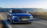 Soi chi tiết Audi S6 2020